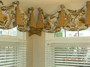 Blinds Draperies Pleated Valance Sylvie S Custom Draperies And Blinds
