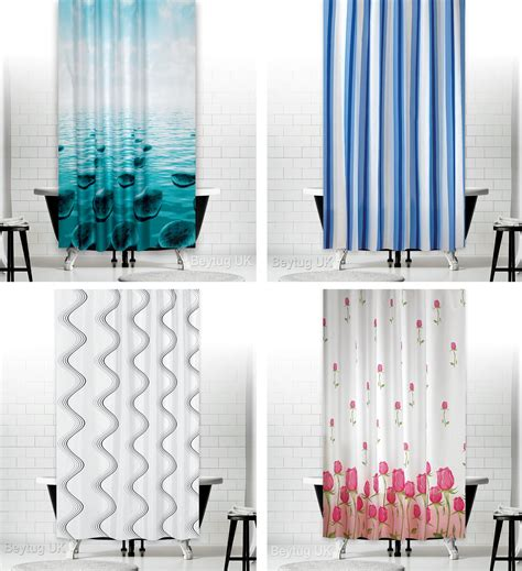 narrow shower curtain narrow shower curtain 28 images stripy narrow width