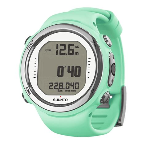 Suunto D4 D4i D4i Novo Extension 2017 suunto d4i and d4i novo what are the differences