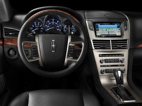 car engine manuals 2010 lincoln mkt parking system 2010 lincoln mkt enters luxury crossover segment at detroit autoevolution