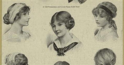 1910 hairstyles how to do tywkiwdbi quot tai wiki widbee quot hairstyles for teenage