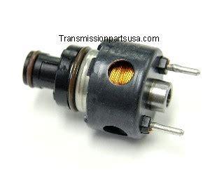 saturn taat transmission shift solenoid saturn sl transmission solenoids