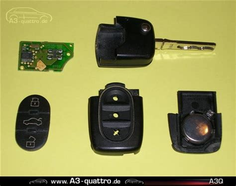 Batteriewechsel Audi A3 by Anleitung Wechsel Der Tastaturmatte Des Audi A3
