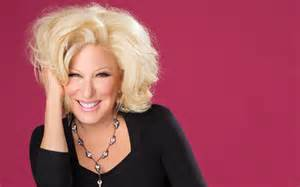 bette midler bette midler has never looked bette r as the new of