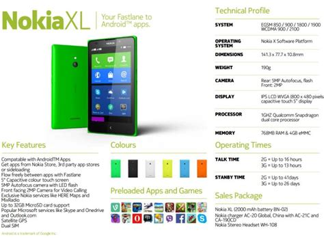 When Android Came In India by Coming Soon Nokia S Android Phone In India At Rs 8 500