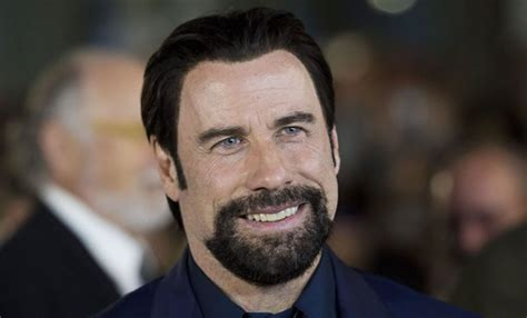 Travolta Is Delusional by The Hair Styles That Secretly
