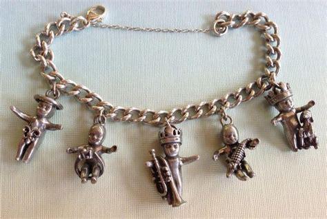 echarmony charm bracelet collection new orleans cake