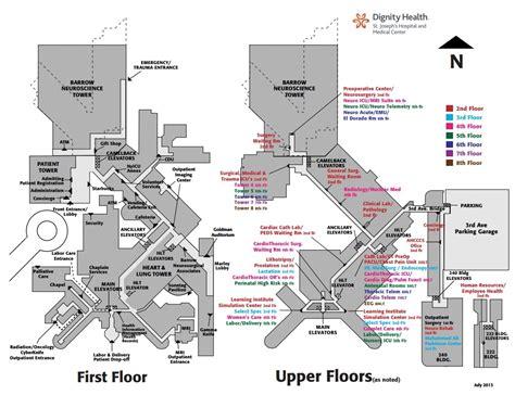 st joseph hospital floor plan st joseph hospital floor plan thefloors co