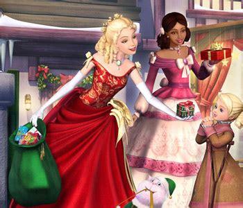 film barbie nou imagini barbie in a christmas carol 2008 imagini