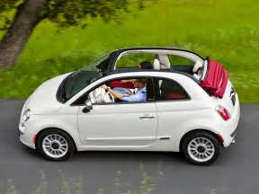 2012 Fiat 500 Pop Review 2012 Fiat 500c Price Photos Reviews Features