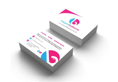 What Should A Business Card On It