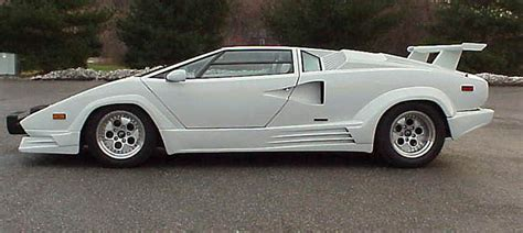 1989 Lamborghini For Sale 1989 Lamborghini Countach Other Pictures Cargurus