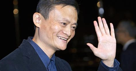 alibaba owner into the hands of jack ma alibaba entrepreneur china