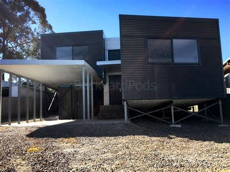 backyard pods backyard pods cabins studios granny flats diy kits