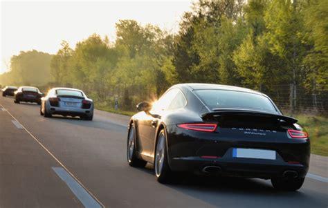 Geschenk Porsche Fahren by Porsche Fahren In Frankfurt Als Geschenk Mydays