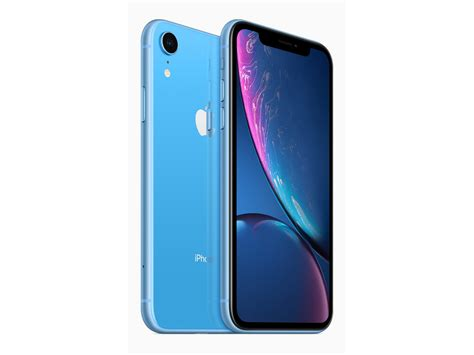apple iphone xr notebookcheck net external reviews