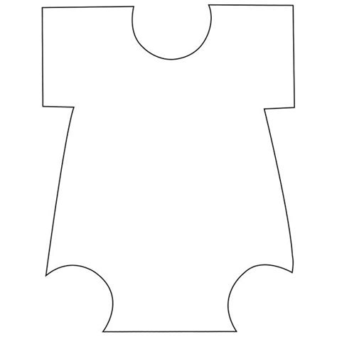 baby onesie template baby cuteness for the prego