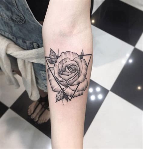 inner arm rose tattoo the 25 best forearm ideas on