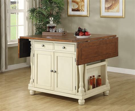 should i buy a kitchen cart or a kitchen island
