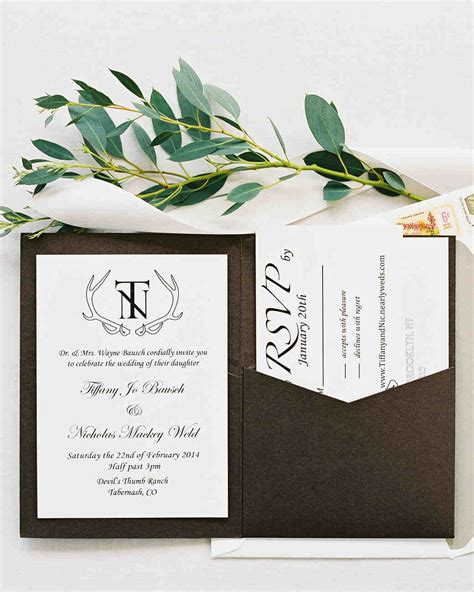 Invite To Wedding by 8 Details To Include When Wording Your Wedding Invitation