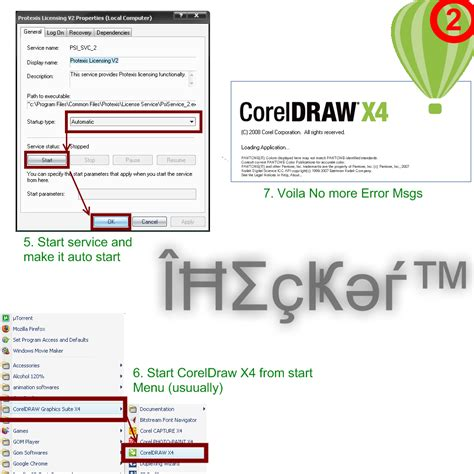 corel draw x4 error 38 windows 7 corel draw x4 error 38 how to fix it coreldraw
