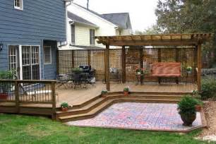Aluminum Wood Patio Cover Arbor Builders
