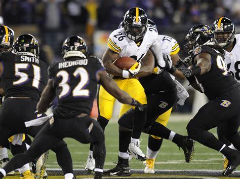 Steelers Ravens Meme - ravens vs steelers cartoons