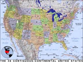 the continental united states map continental united states 183 domain maps by pat the