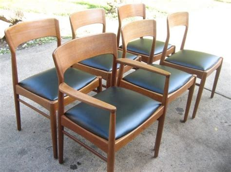 teak dining chairs craigslist 17 best images about room log cabin family room on
