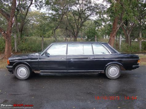 used mercedes india w123 mercedes for sale in india