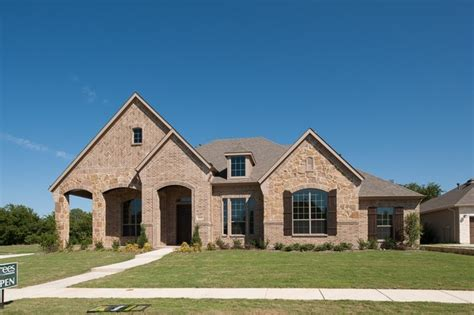 Acme Homes by Acme Brick Color Mocha Brown Antique