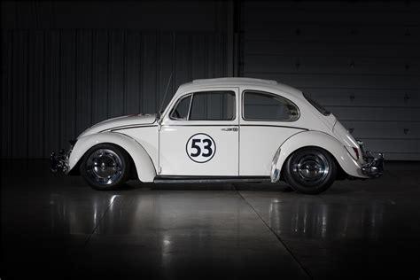 volkswagen beetle classic herbie 1967 volkswagen beetle herbie 197244