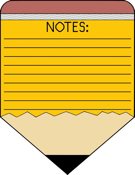 clipart notes notes images search