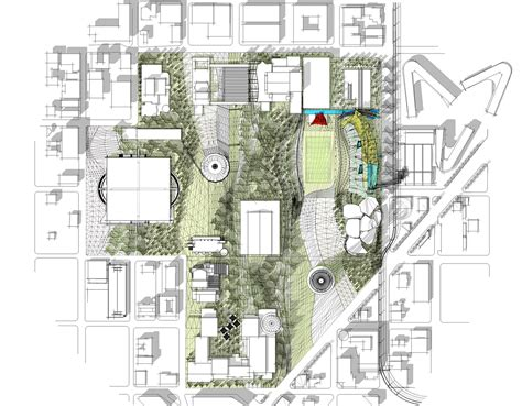 architectural plan site plan architecture google search site plan