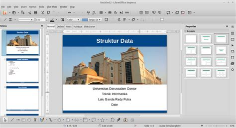 templates for libreoffice impress download free template libreoffice impress