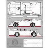 Dirt Late Model Template  SRGFXcomSchool Of Racing Graphics