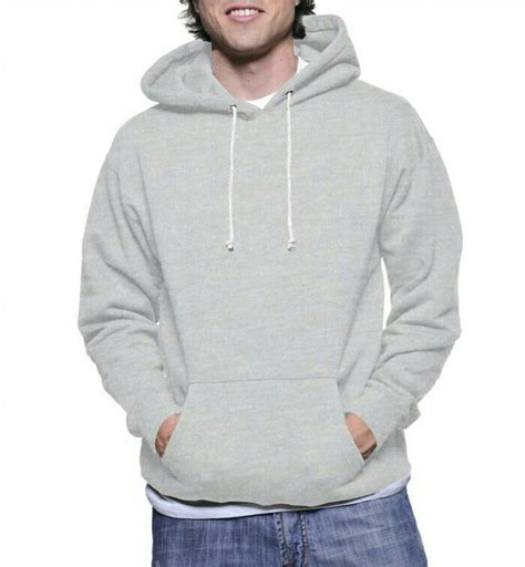 Jaket Sweater Jumper Hoodie Polos Warna Abu Abu Pria Dewasa jual jaket hoodie jumper abu polos sweatet polos pria jaket hoodie polos