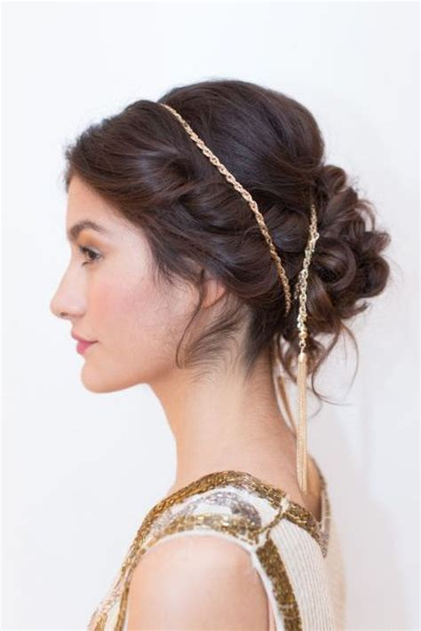 how to do grecian hairstyles updo 20 breezy beach wedding hairstyles