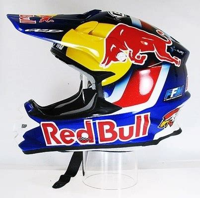 red bull motocross helmet red bull motocross helmet riding gear products