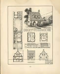 tudor house plans 1920 s 17 best images about 1890 1960 tudor revival on pinterest