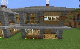 starter house designs minecraft project
