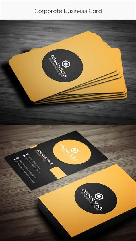 premium business card templates  photoshop