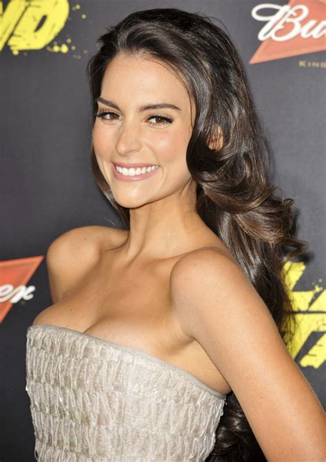 genesis rodriguez genesis rodriguez picture 5 the world premiere of the