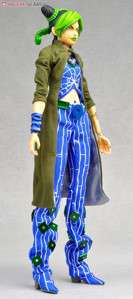 fashion doll list rah508 cujoh jolyne fashion doll images list