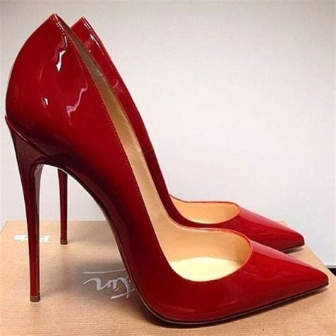 High Heel Shoes Christian christian louboutin classic these will never be out of style christian louboutin christian
