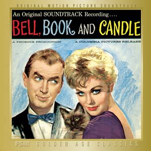 Bell Book And Candle Mp3 by Bell Book And Candle George Duning 1958 Mp3 320kbps