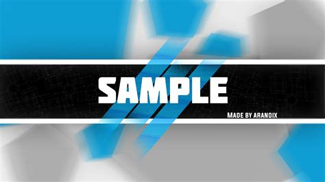 banner template photoshop business plan template for youtube