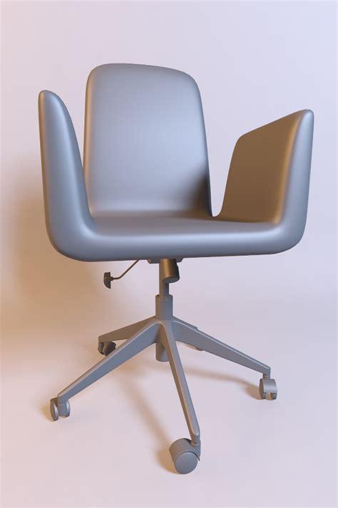 freebie patrik chair