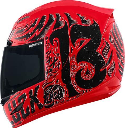 sick motocross helmets airmada hard luck helmet sick motorcycle helmets