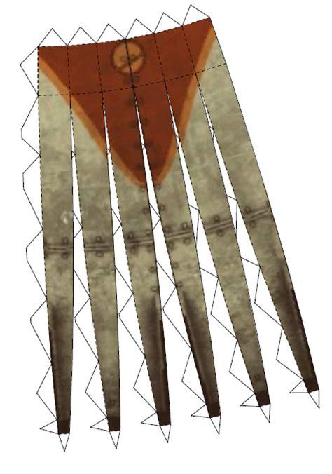 Rocket Papercraft - rocket papercraft pdf and pdo by thedutchyguy on deviantart